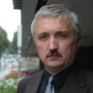 Виталий Фактулин (Vitali Faktulin).